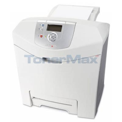 Lexmark C-522